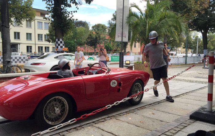 24 Tours du Pont 2016 Potsdam